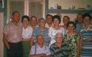 Frank & Miriah – Old Family Pictures